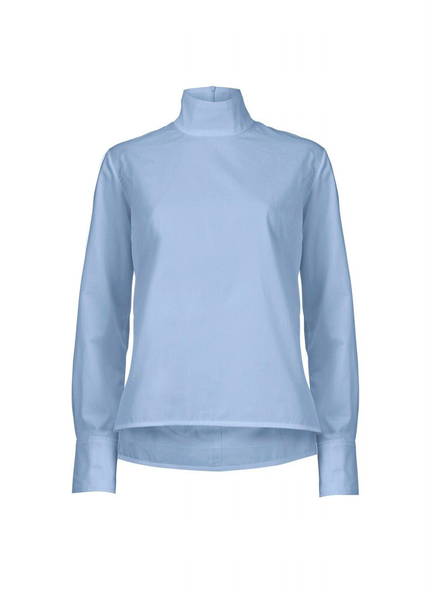 Liese shirt light blue