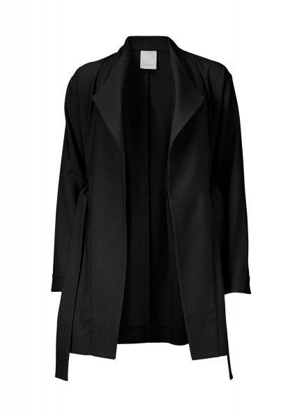 Amaya jacket – Midnight