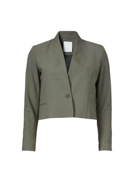 Aurelia jacket – sage