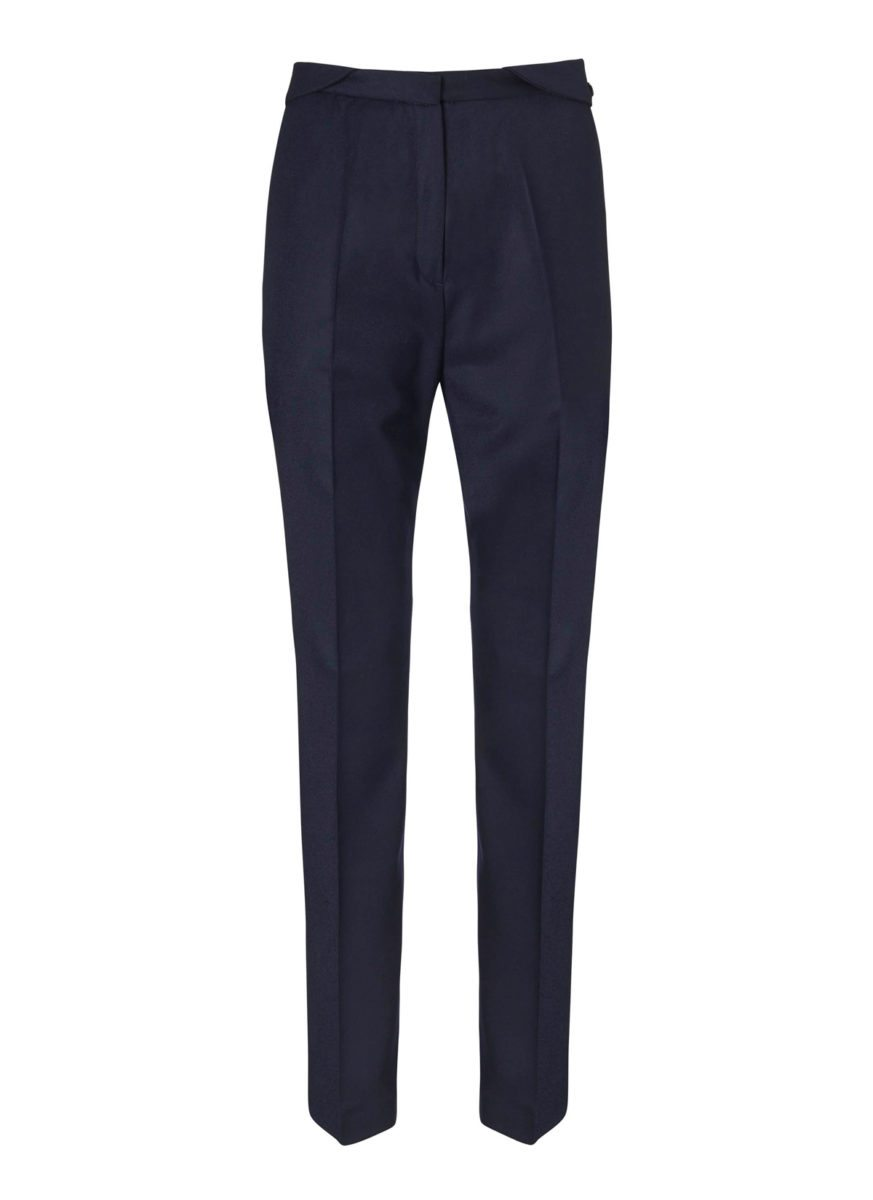 Braque trousers dark blue