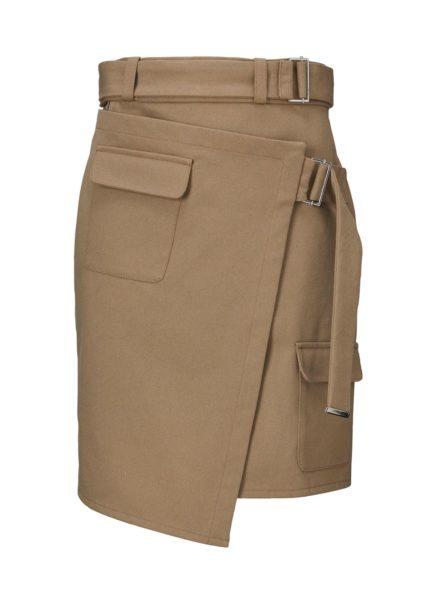 Diya Skirt