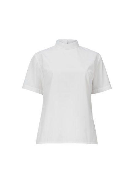 Eva Blouse White