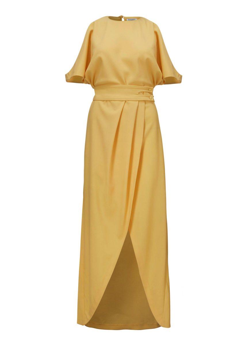 Marwe Dress