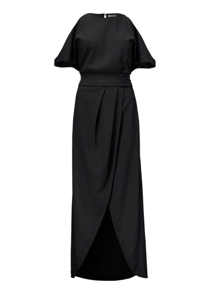 Marwe Dress Midnight