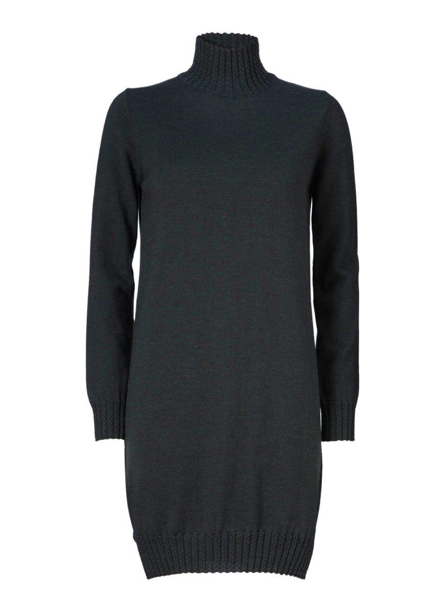 Suni knit dress