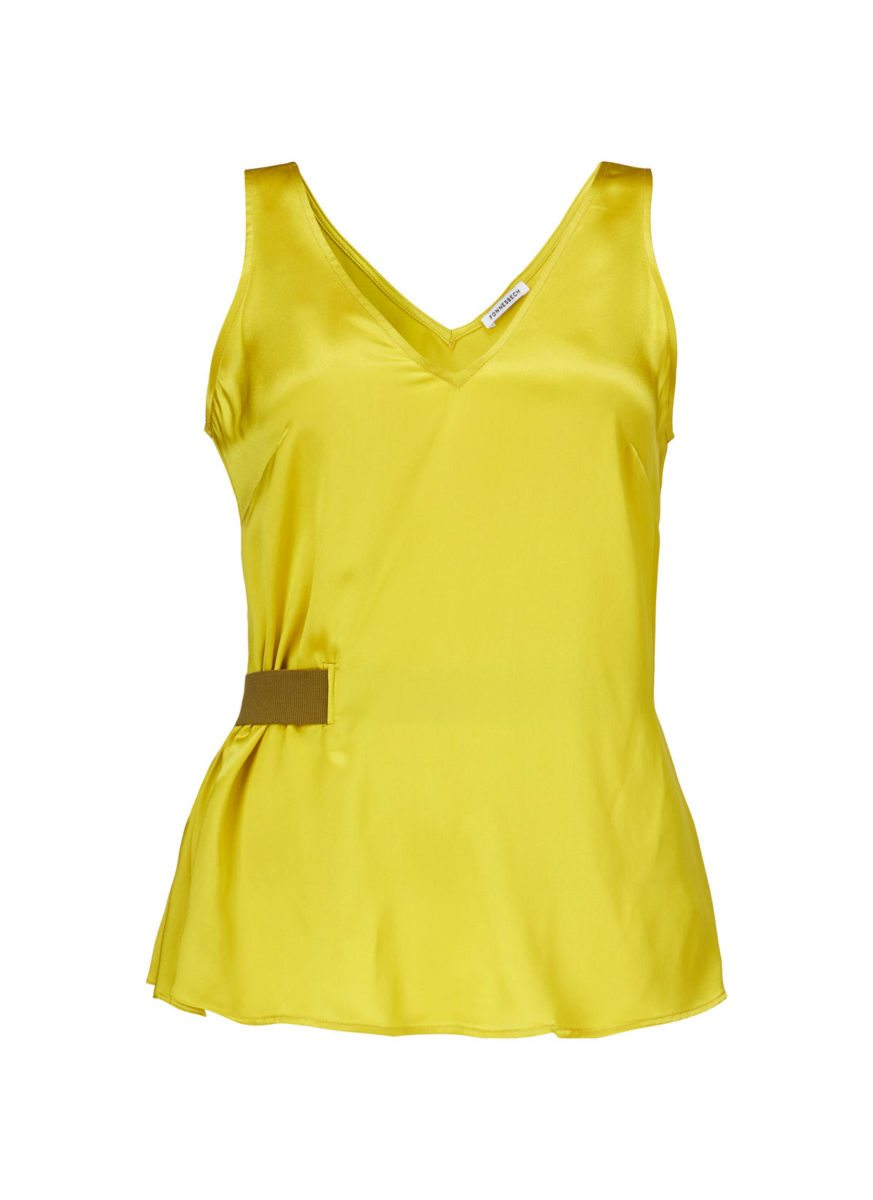 Lilly Top Acid Yellow