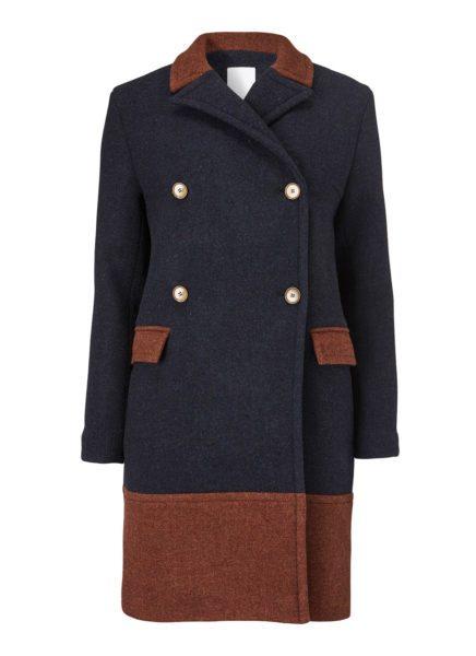 Anchi Coat
