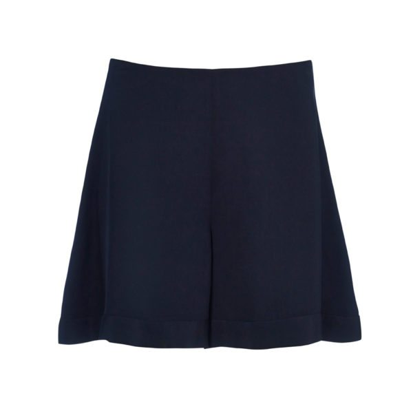 Dentelle shorts dark blue
