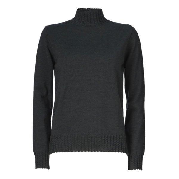 Sciap knit blouse